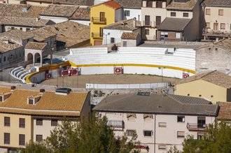 Todo listo para el II Certamen Internacional de Tauromaquia 'Villa de Pastrana'