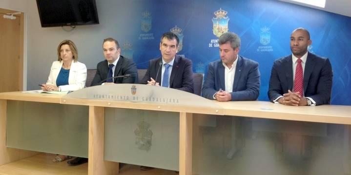 Antonio Román repasa los primeros 100 días de la legislatura