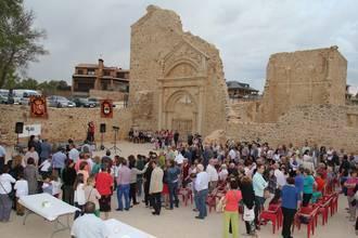 El Convento de San Antonio de Mondéjar sale de la Lista Roja del Patrimonio