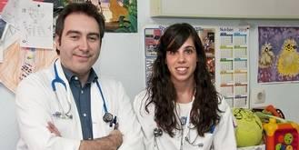 El Hospital de Guadalajara recibe un premio por un trabajo sobre endoscopias infantiles