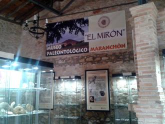 Maranchón inaugura este domingo su Museo Paleontológico 'El Mirón'