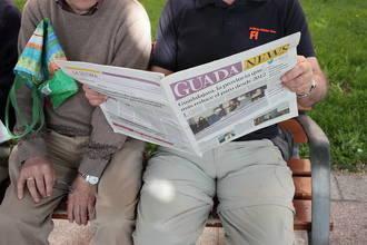 Vuelve el sol y el calor este martes a Guadalajara con temperaturas propias de finales de agosto