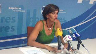"""Ana González: """"Seguimos trabajando para llevar a España al mayor periodo de crecimiento y bienestar de nuestra historia"""""""