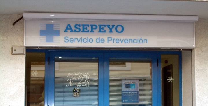 Los seguros siguen siendo negocio: Asepeyo ingresa 6,4 millones de euros en Guadalajara