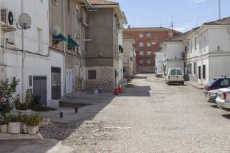 El Ayuntamiento acondicionará un resto urbano situado entre las calles Argentina y Colombia