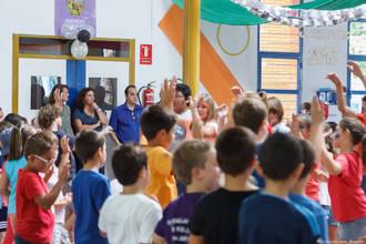 1.372 niños han participado este año en los programas de infancia organizados por el Ayuntamiento de la capital