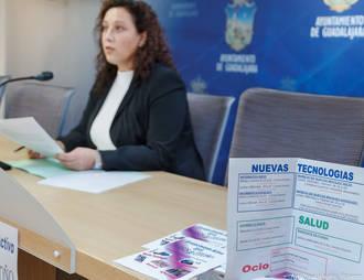 El Ayuntamiento de la capital propone su programa para los mayores más activos