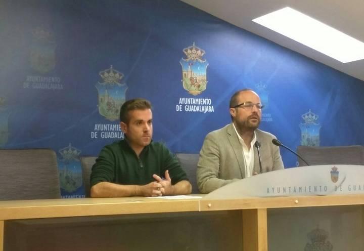 """Alejandro Ruiz: """"La Comisión de Transparencia velará por el buen funcionamiento de la gestión municipal"""""""