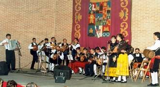 Más de 700 alumnos empiezan el nuevo curso en la Escuela de Folklore de la Diputación