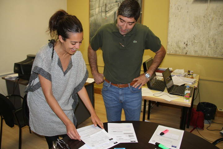 265 alumnos aprenderán inglés en la EOI de Sigüenza en el curso 2015-2016