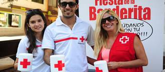 El próximo martes 6 de octubre Cruz Roja Guadalajara celebrará el 'Día de la Banderita'