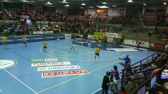 El BM Guadalajara empata un partido que tuvo ganado