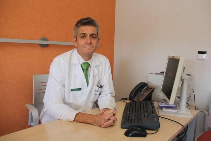 Un cirujano del SESCAM asume un cargo en la Asociación Europea de Cirugía Endoscópica