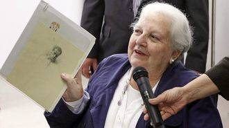 Muere a los 84 años la editora Carmen Balcell