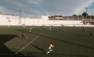 Primera derrota del CD Azuqueca en su regreso a Tercera