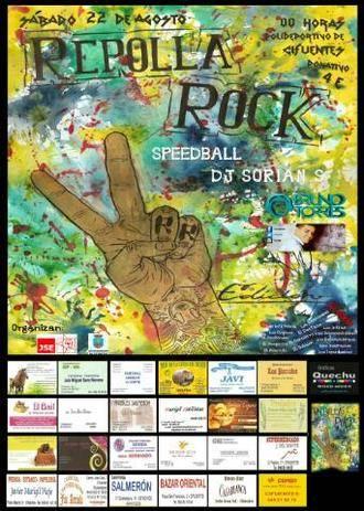 """Cifuentes celebra su II Festival """"Repolla Rock"""""""