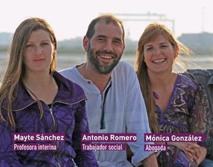 A Pablo Iglesias le crecen los enanos, imputada una concejal de Podemos por presunta estafa a inmigrantes