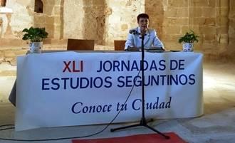 El 50º aniversario de la declaración de Sigüenza como 'Conjunto histórico' cierra las XLI Jornadas de Estudios Seguntinos