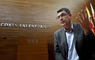 La hija del presidente de las Cortes valencianas, detenida con drogas en el sujetador cuando iba al festival Rototom