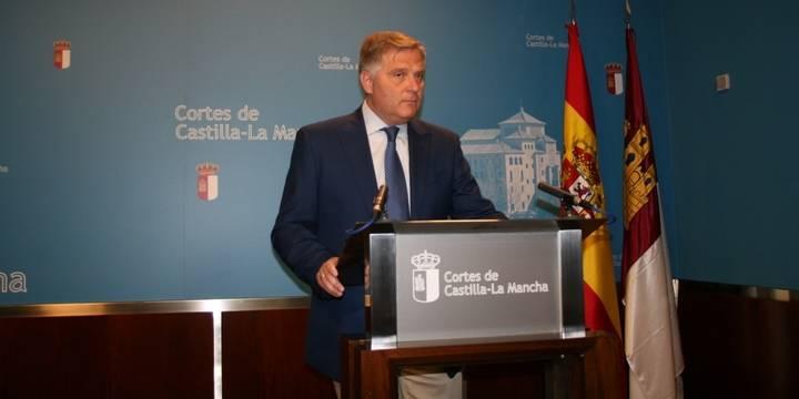 """Cañizares denuncia que el bipartito PSOE-Podemos """"funciona como una comunidad de intereses partidistas"""""""