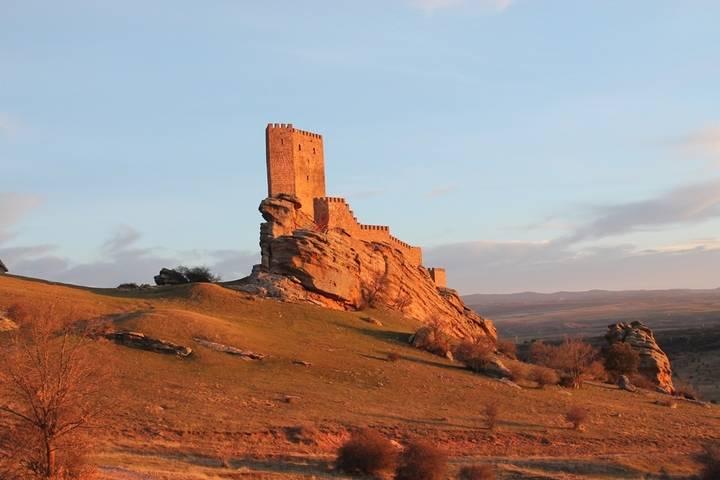 El Geoparque Molina-Alto Tajo pretende que 'Juego de Tronos' impulse el turismo