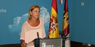 Cospedal asegura que el PSOE busca excusas para no cumplir su compromiso con los ciudadanos