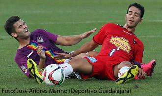 El C.F. Talavera apea al Dépor de la Copa del Rey