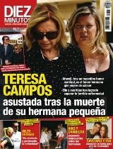 DIEZ MINUTOS: Cayetano Rivera y Eva González se casan el 6 de noviembre