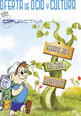 """El programa """"Dipuactiva"""" prosigue su recorrido por la provincia de Guadalajara"""