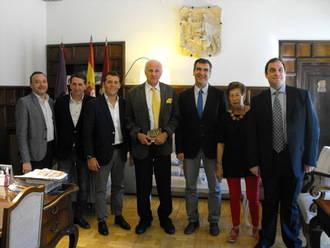 Guadalajara acoge este fin de semana dos importantes reuniones de la Confederación Mediterránea de Gimnasia