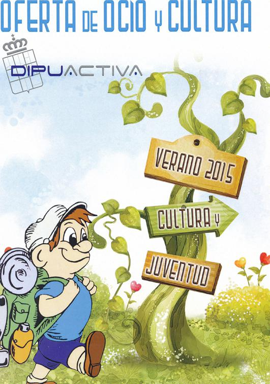 El programa Dipuactiva despierta gran interés en todos los pueblos que recorre