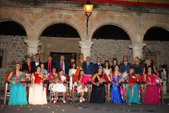 Comienzan las Fiestas de San Roque en Sigüenza