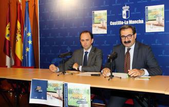 Castilla-La Mancha está lista para empezar a vacunar contra la gripe