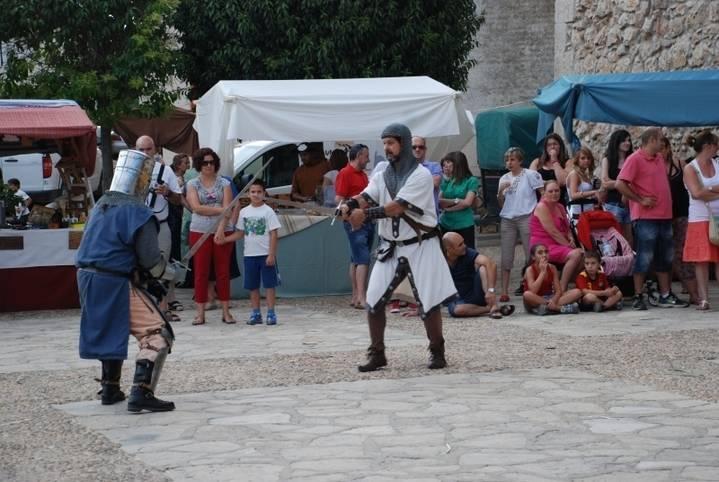 Fuentenovilla viajará a su pasado medieval el último fin de semana de agosto
