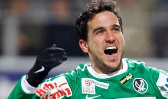 Guillem será el encargado de marcar los goles en el Dépor