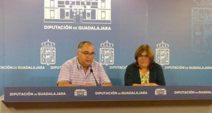 Diputación aprobará la adjudicación definitiva del Servicio Provincial de Recogida de Residuos