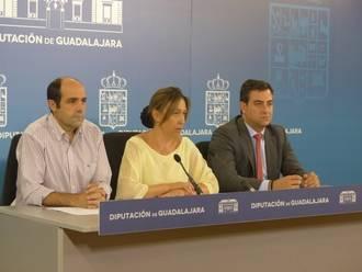 PP y Ciudadanos luchan conjuntamente contra Page para defender el convenio sanitario de CastillaLa Mancha con Madrid