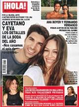 ¡HOLA! María Teresa Campos muy afectada por muerte de su hermana.