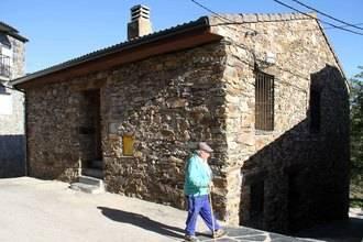 El Consistorio de La Huerce, ejemplo de respeto por la Arquitectura Negra