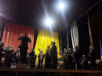 La Asociación Musical Villahermosa de Alovera y la Asociación Jadraqueña ya están oficialmente hermanadas