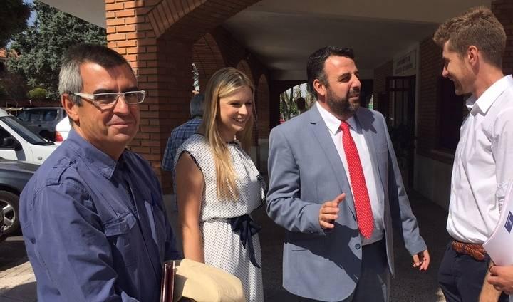 El PP de Azuqueca denuncia que Blanco oculta sus reuniones con el Gobierno regional