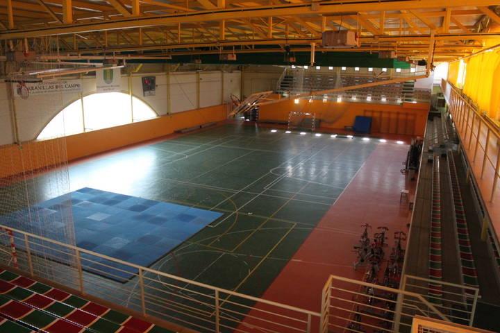 Las actividades del Patronato de Deportes de Cabanillas arrancan el 1 de septiembre