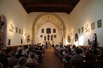 'Cámara Lírica' acercó la ópera barroca a Azañón