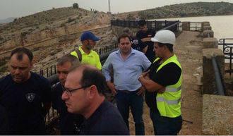 Desactivado el Plan Especial ante el Riesgo de Inundaciones en Castilla-La Mancha en la provincia de Albacete