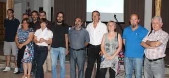 Las I Jornadas sobre el Estratotipo GSSP de Fuentelsaz dieron cita a más de 200 personas
