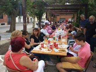 Éxito de participación y convocatoria en X Edición de las Jornadas Solidarias de Alovera
