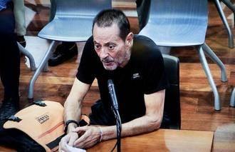 """Julián Muñoz con 30 kilos menos y 17 pastillas al día : """"Pido perdón a Marbella"""""""