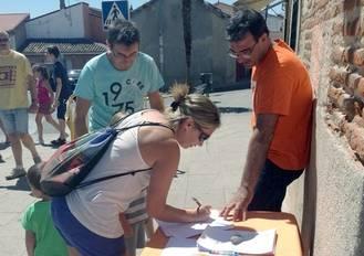 Ciudadanos El Casar emprende una iniciativa de recogida de firmas para solicitar la mejora de la carretera N-320