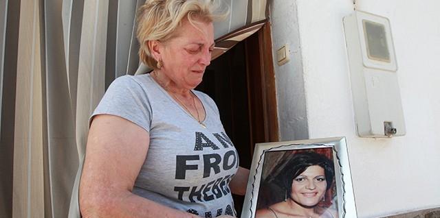Escalofriantes detalles de la madre que ha degollado a su bebe de 3 meses: 'Tengo el demonio dentro'