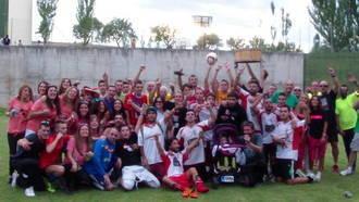 Mandayona gana su quinto trofeo Alto Henares